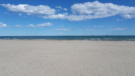 Beach Picture Of Playa Del Pinar Castellón De La Plana Tripadvisor