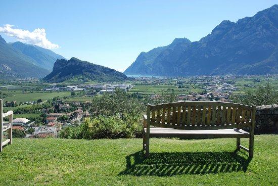 Riva Del Garda, Italien: Arco comune