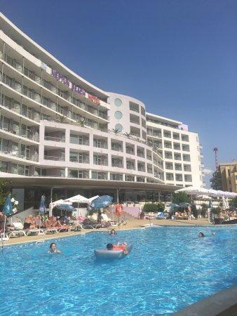 LTI Neptun Beach Hotel: photo0.jpg