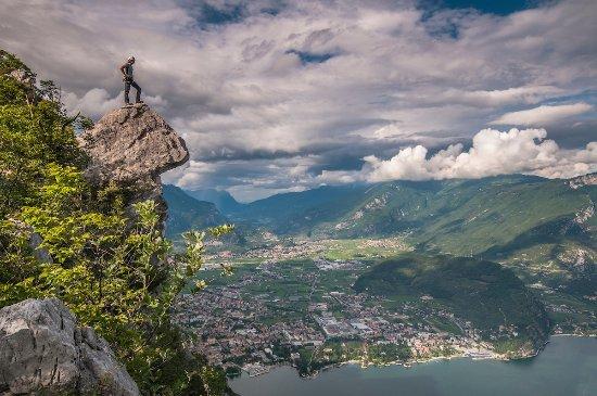 Riva Del Garda, Italien: Garda Trentino