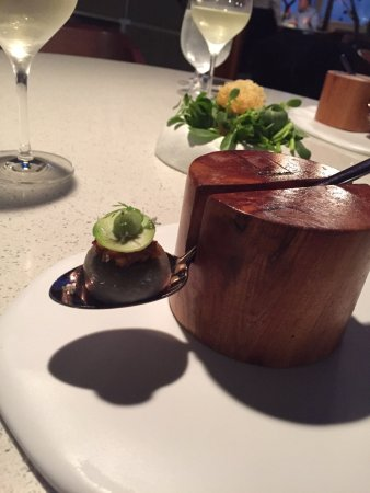 Le Chique: Some of the amazing dishes