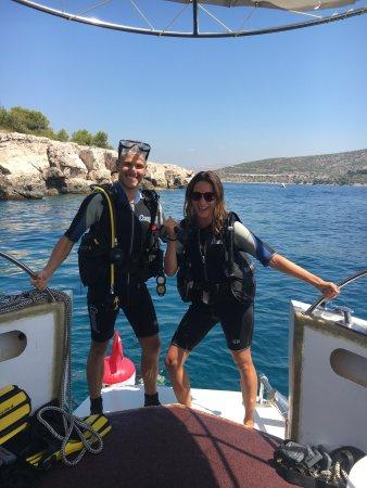 Diving Center Pongo: photo0.jpg