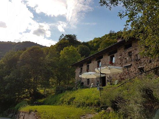 Pertica Alta, Italy: IMG-20170814-WA0071_large.jpg