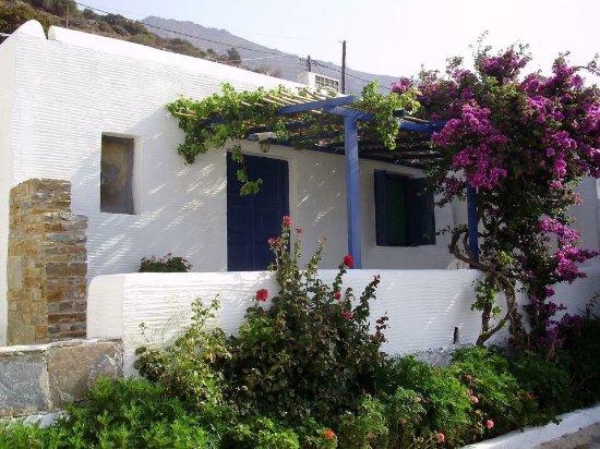 Paleopoli, Greece: Αγναντι ανδρος