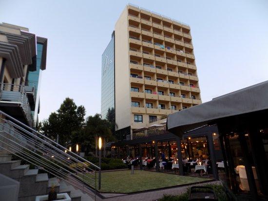 Picture of hotel isla mallorca spa palma - Spas palma de mallorca ...