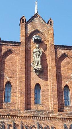 St. Katharina von Alexandrien