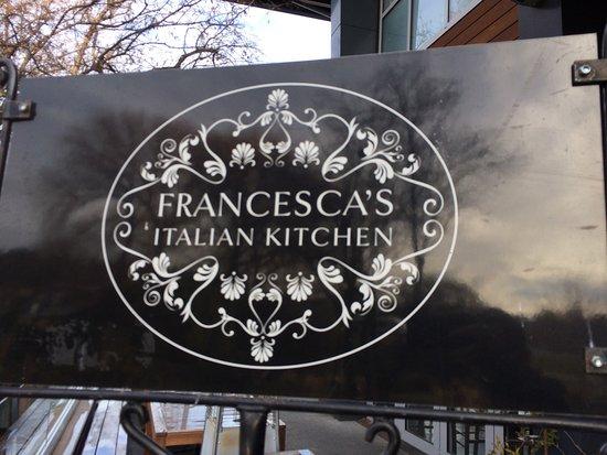 Francesca S Italian Kitchen Wanaka