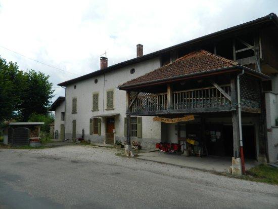 Moulin Pio-Vignon