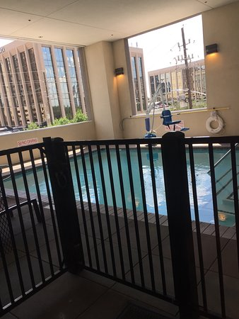 Hyatt Regency Houston: This is for the hotel located on Alabama st. I forgot to post the photos and they only have vale