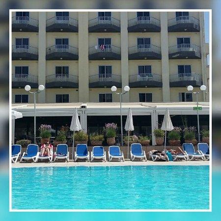 Topaz Hotel Malta Tripadvisor