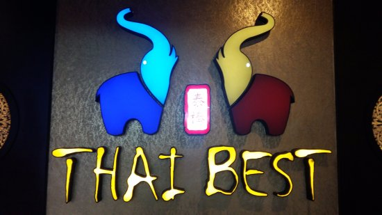 Thai Best