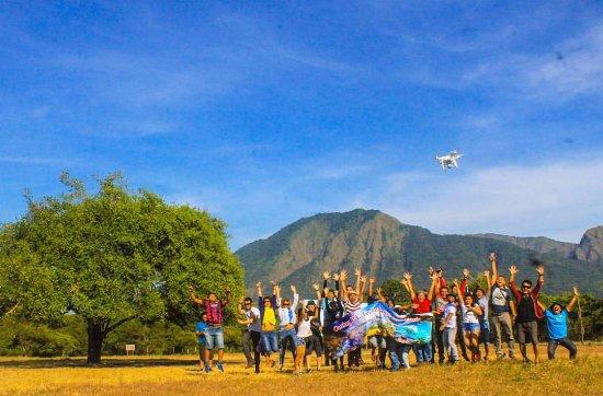 Nusantara Trip - Day Tours