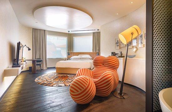 Naumi Hotel Imagem