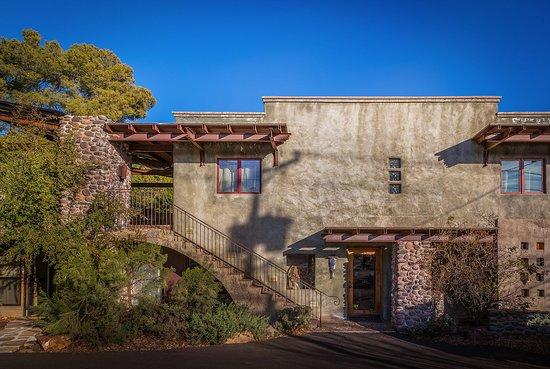 The Rooms Upstairs Sedona Arizona Voir Les Tarifs Et Avis