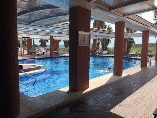 Sunway Playa Golf Hotel & Spa: photo0.jpg