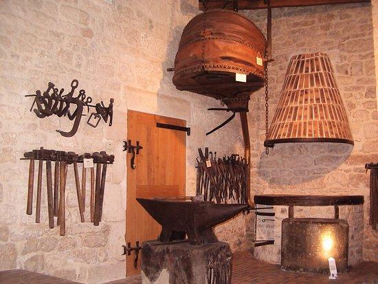 Musée du Charronnage et de la Tonnellerie