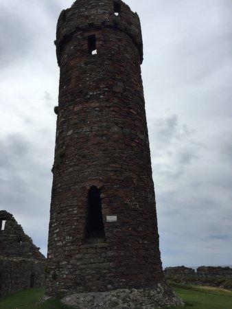 Peel Castle: photo2.jpg