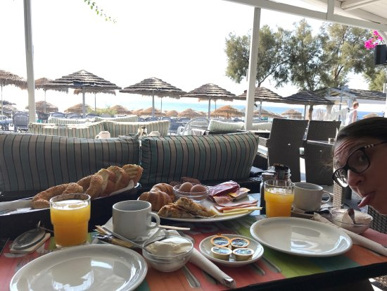 Nostos Beach Hotel - Adults Only Photo