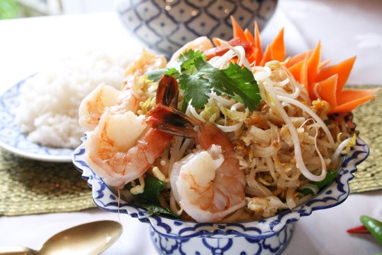 Thai Restaurant Seddon