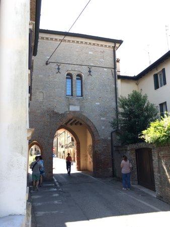 Porta San Gottardo 사진
