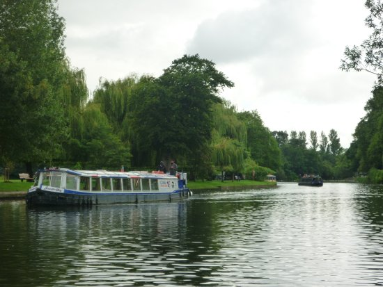 River Avon Chain Ferry