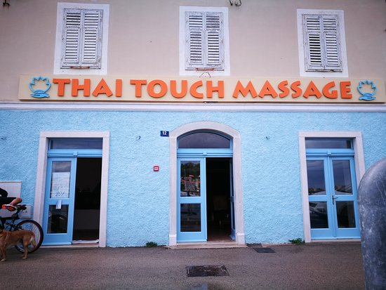 Thai Touch Massage