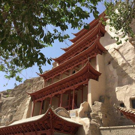 Dunhuang, Kina: photo0.jpg