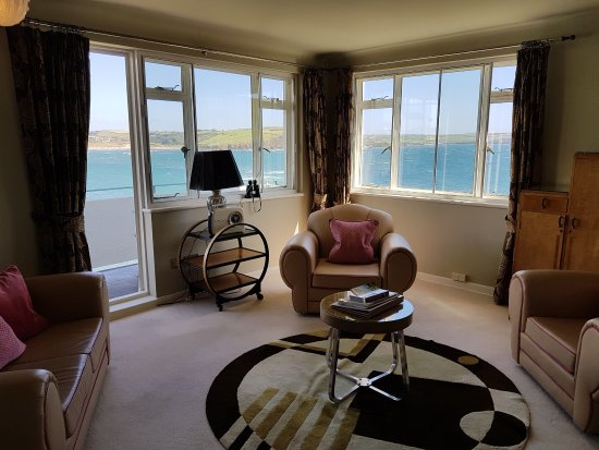 Burgh Island Hotel : photo1.jpg