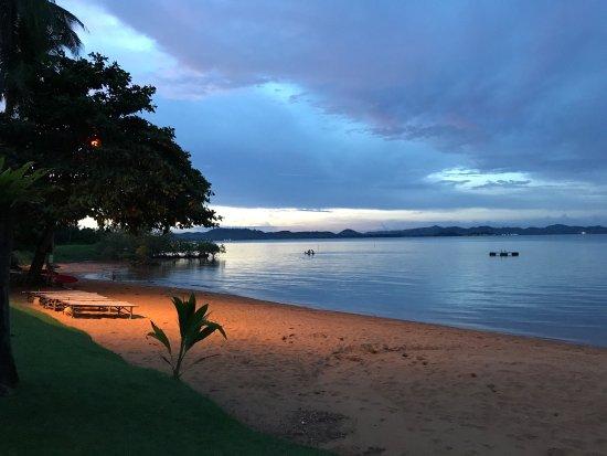 Amber Sands Beach Resort: photo1.jpg