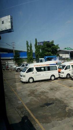 Novotel Bangkok Suvarnabhumi Airport - AccorHotels