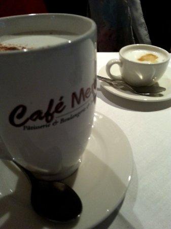 Cafe Merci Bad Soden