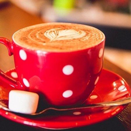Tewantin, Australia: Ummmm Hot Chocolate