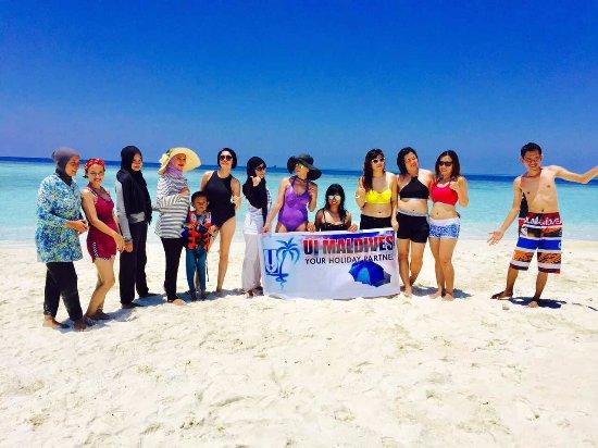 Hotel UI Inn: Beach activities & adventure Trips