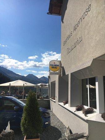 Santa Maria Val Müstair, İsviçre: photo3.jpg