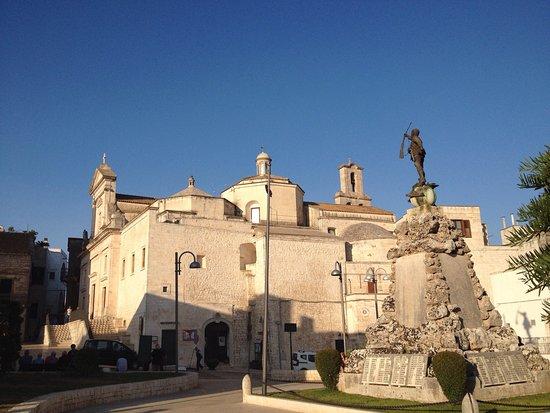 Chiesa Matrice di San Nicola Patara