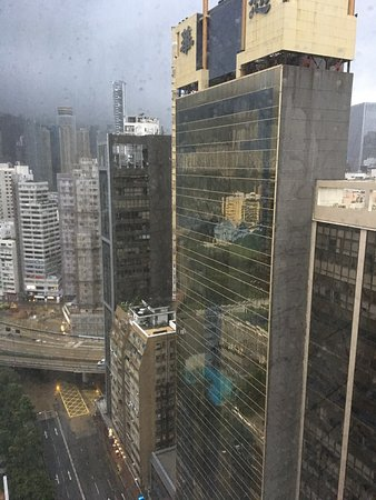 Crowne Plaza Hong Kong Causeway Bay: photo0.jpg