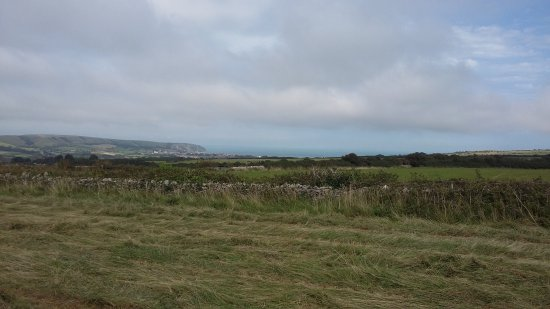 Langton Matravers, UK: 20170822_150216_large.jpg