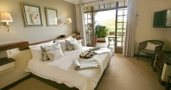 Ilala Lodge: Standard Rooms