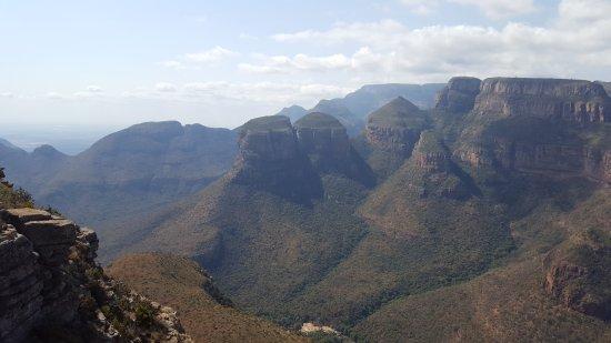 Graskop, Sudáfrica: Panorama Route