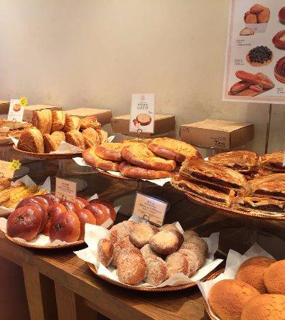 Ops Bakery Haeundae
