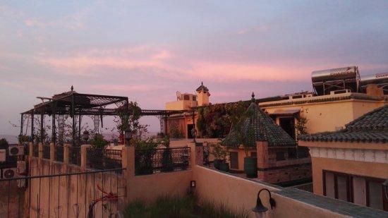 阿娜塔庭院旅館照片