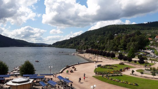 Hotel Beau Rivage Gerardmer Booking