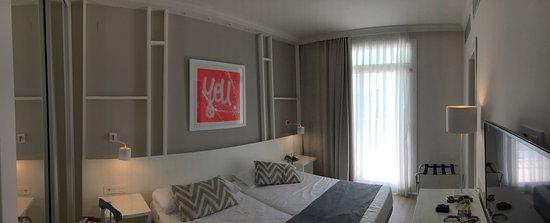 Hotel Ibersol Antemare Photo