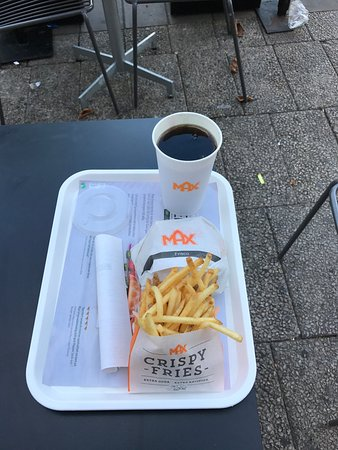 max burger stockholm locations