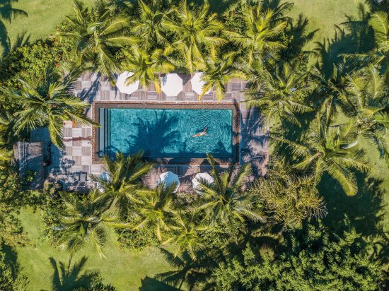 Trou aux Biches Beachcomber Golf Resort & Spa: Swimming pool