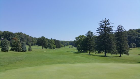 Granville, OH: Denison Golf Club