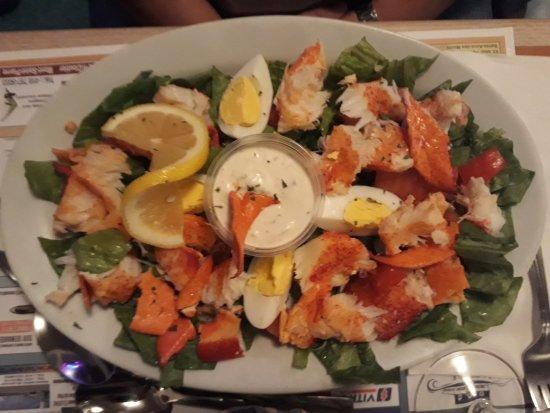 Restaurant du Quai: 20170822_201249_large.jpg