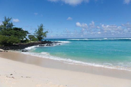 Shandrani Beachcomber Resort & Spa: Beach