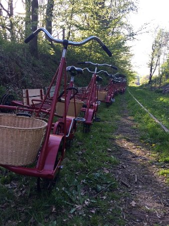 Dressin Cykla