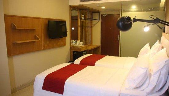best hotel in lubuk linggau review of hotel dafam linggau rh tripadvisor co za